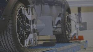 wheel tire balance machine